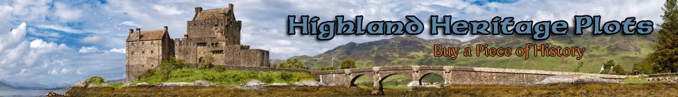 highland land plots